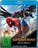 Spider-Man Homecoming kostenlos online stream
