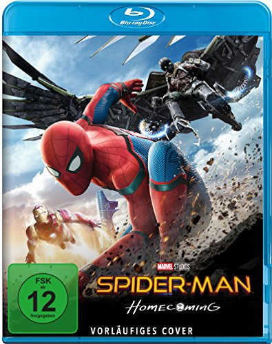 Spider-Man-Homecoming-Blu-ray