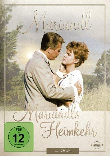 Mariandl & Mariandls Heimkehr (2 DVDs)