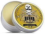 The Beard and The Wonderful - Cera para el bigote. Solución de calidad para dar forma y estilo a la barba y el bigote, 15 ml