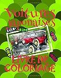 Telecharger Livres Livre de Coloriage Voitures japonaises Voitures Livre de Coloriage garcons 4 8 ans (PDF,EPUB,MOBI) gratuits en Francaise