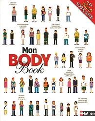 Mon body book