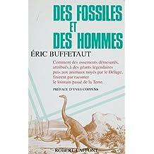 Des fossiles et des hommes