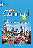 Anglais 4e A2 Palier 2 Année 1 New Connect : Fichier pédagogique