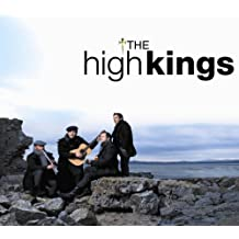 High Kings [Digipack] [Import allemand]