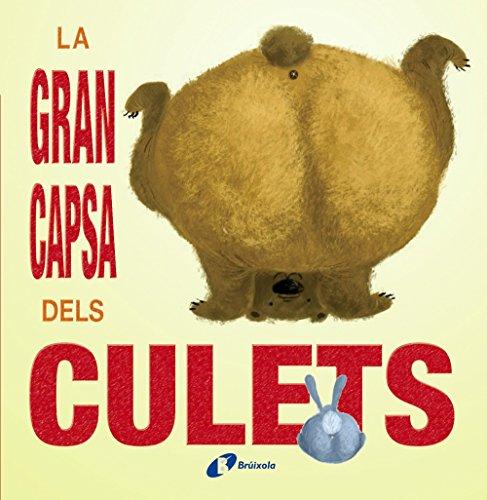 La gran capsa dels culets (Catalá - A Partir De 3 Anys - Manipulatius (Llibres Per Tocar I Jugar), Pop-Ups - Altres Llibres)