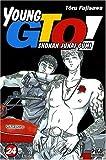 Young GTO - Shonan Junaï Gumi Vol.24 - Editions Pika - 23/04/2008
