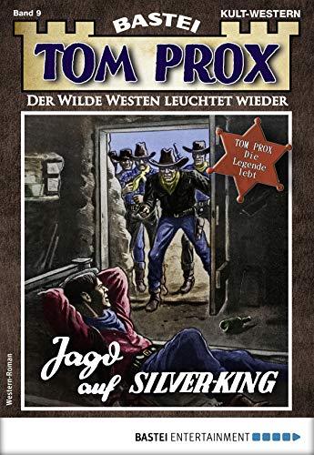 Tom Prox Western: Jagd