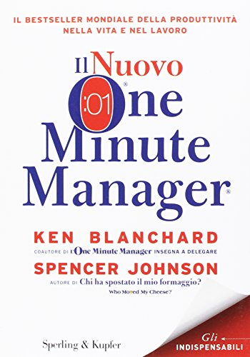 Il nuovo one minute manager