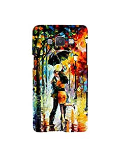 Aart Designer Luxurious Back Covers for Samsung A8 by Aart Store.