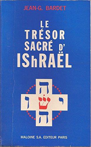 Le Trsor sacr d'Ishral