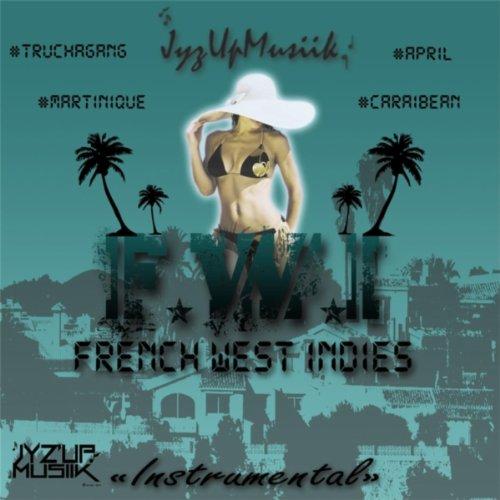 french-west-indies-riddim-instrumental-version