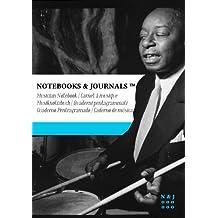 Carnet de Musique Notebooks & Journals, Dodds (Jazz Notes Collection) Extra Large: Couverture souple (17.78 x 25.4 cm)(Carnet à musique, Cahier de musique)