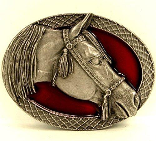buckle-mit-pferd-und-zaumzeug-gurtelschnalle