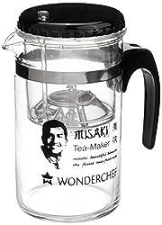 Wonderchef Misaki Tea Maker, 8cm, 300 ml