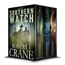 The Southern Watch Series, Books 1-3: Called, Depths and Corrupted (English Edition)