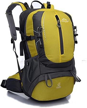 HE-bag Unisex Sport all'aria aperta Campeggio Campeggio Campeggio Escursionismo Zaino impermeabile Zaino per alpinismo per viaggi trekking di grande capacità (Coloreee   5)   Nuove Varietà Vengono Introdotti Uno Dopo L'altro    Di Qualità Superiore  641ec9