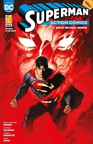Superman: Action Comics: Bd.1: Unsichtbare Mafia (Superman-comic-buch 1)