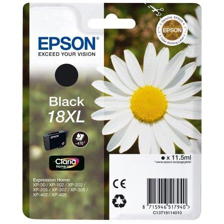 Epson Expression Home XP405negro original extra grande cartucho de tinta
