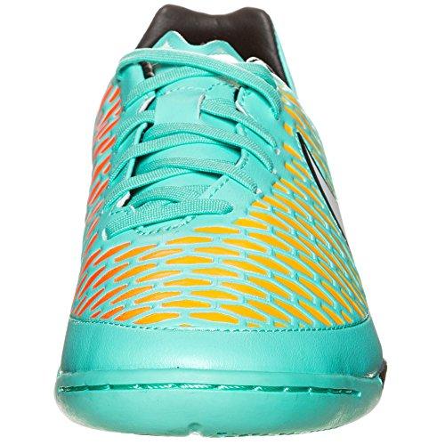 Nike Magista Onda IC hyper turquoise-white-laser orange-hyper crimson