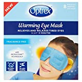 Optrex Warming Eye Mask, Pack of 8 - Best Reviews Guide