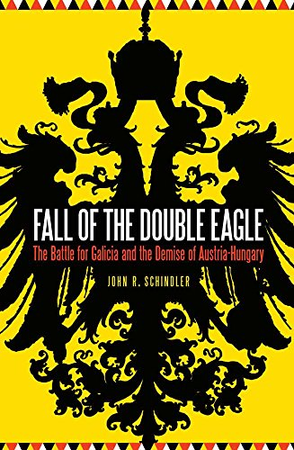 fall-of-the-double-eagle-the-battle-for-galicia-and-the-demise-of-austria-hungary-english-edition