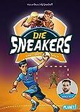 Die Sneakers 4: Einer spielt falsch (4)