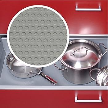 Schubladenmatte Schubladeneinlage Küche Noppen 500mm