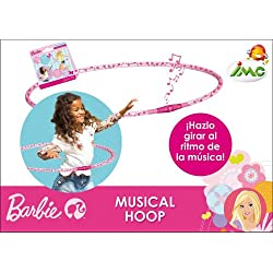 Barbie Hula Hoop Musical