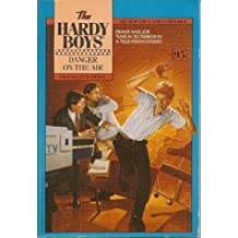 Danger on the Air (The Hardy Boys)