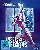 Insel des Schreckens (Mediabook B, Blu-ray + DVD)