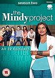 The Mindy Project - Season 2 [DVD] [UK Import]