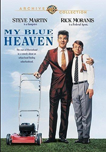 My Blue Heaven by Steve Martin