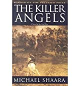 (THE KILLER ANGELS ) By Shaara, Michael (Author) Hardcover Published on (05, 2001)