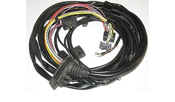 Mercedes W124 Head Light Lamp Wiring Loom Harness Cable A1245405605:  Amazon.co.uk: Car & MotorbikeAmazon UK