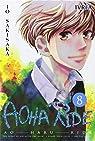 Aoha Ride 8 par Io Sakisaka