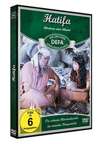 Hatifa - Abenteuer einer Sklavin - DEFA