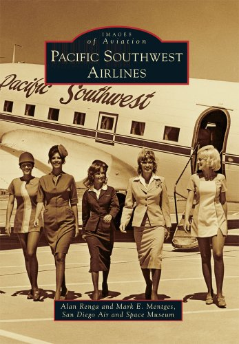 pacific-southwest-airlines