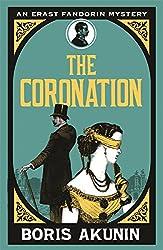 The Coronation (Erast Fandorin 7)
