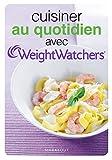 Cuisiner au quotidien avec Weight Watchers