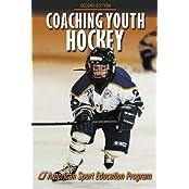 Coaching Youth Hockey (Coaching Youth Sports)