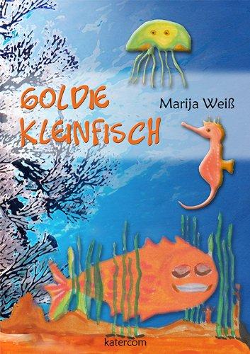 Goldie Kleinfisch