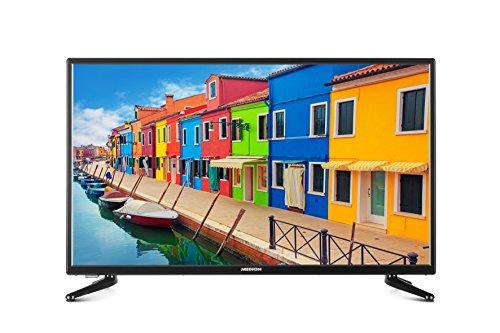 MEDION P-Serie Fernseher (Triple Tuner, DVB-T2 HD, Mediaplayer, HDMI, CI+, USB)