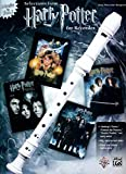 Harry Potter Selections (recorder) --- Flûte à bec solo - Williams, John --- Alfred Publishing