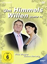 Um Himmels Willen - Staffel 11 [4 DVDs] hier kaufen