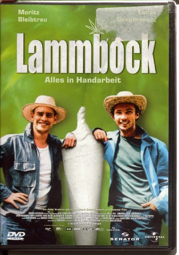 Lammbock - Alles in Handarbeit [Verleihversion]