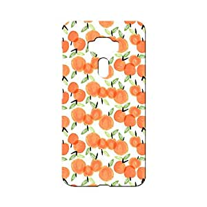 G-STAR Designer Printed Back case cover for Asus Zenfone 3 - G4233