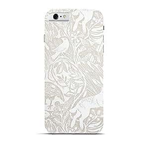 Hamee Designer Printed Hard Back Case Cover for Xiaomi Redmi 3s Design 5676