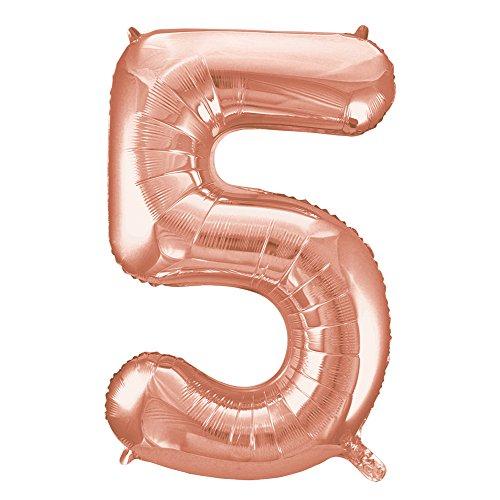 ld 86cm (Party Supplies-rosa)