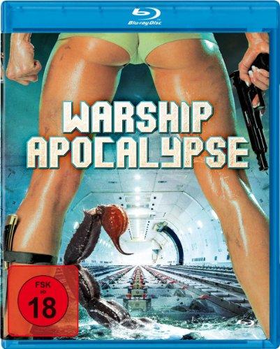 Warship Apocalypse [Blu-Ray]